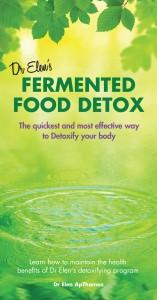 FF detox book