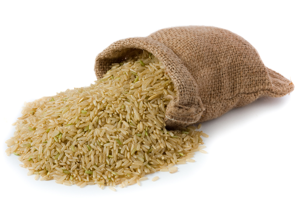 shutterstock_74847544_brown rice