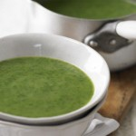 Green Super Soup