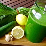 Green Renewal Juice
